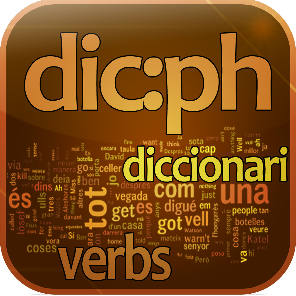 Dic:ph Catalan-English-Spanish Multi-Dictionary